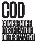 COD | Comprendre l'Ostéopathie Différemment